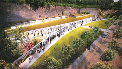 Impact Eco - Citadelle souterraine (Verdun)