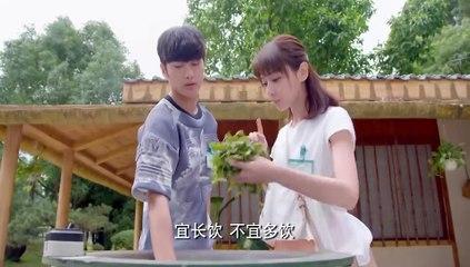 閃亮茗天 第11集 Tea Love Ep11