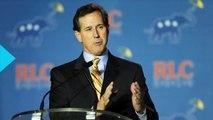 Rick Santorum Running Again