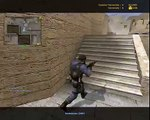 Counter Strike Source - censored german version