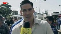 Recordando: Así opinaba Winston Vallenilla sobre el cierre de RCTV