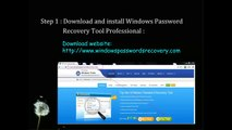 How to Remove Login Password in Windows 10? - video dailymotion