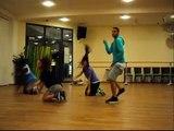 3 - @BritneySpears - Camillo Lauricella Choreography