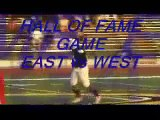 Hall Of Fame All Star Game PT1 (FULL GAME COMING SOON)