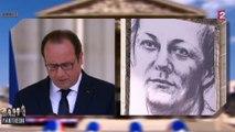 Panthéonisation : François Hollande fait un discours très actuel