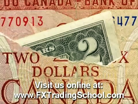 Learn To Trade Forex at FX Trading School.com