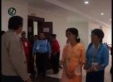 DVB - Daw Aung San Suu Kyi remarks on Sea Games