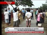 RCBC workers, farmers clash over land in Luisita