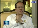 PNoy surprised by critics' 'lack of ethics'