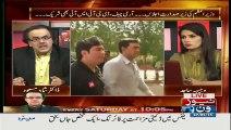 Lahore Mein Jo Bilawal House Bana Hai Woh Zardari Sahab Ne Installment Mein Lia Ha Aur Us Ki Ek Installment 17 crore Hai..Dr Shahid Masood