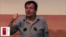 JNPS 2015 - Dominique CARDON (Sociologue, chercheur associé au Centre d'études des mouvements sociaux)