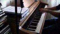 Scott Joplin - Maple Leaf Rag (cover)