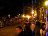 Iron Hill Criterium 2009 Massive Crowds