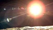 50W HELLA vs. Rigid Industries 15W LED lights