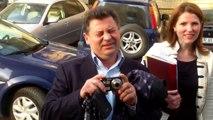 Curaj.Tv - Jurista Ministerului Culturii s-a obișnuit cu filmatul