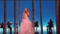Do Re Mi Ga-ga: Lady Gaga pays tribute to 'Sound of Music' at Oscars