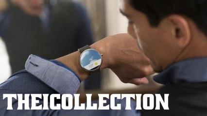 Apple Watch, Moto 360, LG G Watch... On fait le point sur les montres connectées