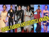 Hot Bolly Celebs Walk On Ramp @ Tassel Fashion And Lifestyle Awards 2014