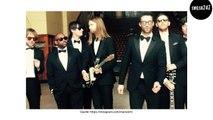 Adam Levine: Hier proben Maroon 5 vor ihrem Oscar-Auftritt auf dem Klo!