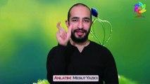 İşaret Dili Dini Kelimeler - Affetmek [Mesut Yazıcı]