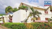 Vente Appartement SALINE LES BAINS - Réunion - A vendre Appartement F2 la saline les bains   ( Trou D' EAU )