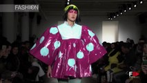 JEREMY SCOTT Full Show New York Fashion Week Autumn Winter 2015 2016 by Fashion Channel