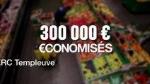 Déchets et des €conomies – LECLERC TEMPLEUVE
