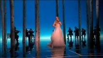 Lady Gaga étrangement sobre pour La Mélodie du bonheur
