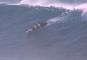 XXL BIG WAVE AWARDS - SUPSQUATCH at Makaha