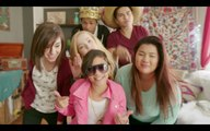 """What A Girl Is - Dove Cameron, Christina Grimmie, Baby Kaely (from """"Liv and Maddie)"""