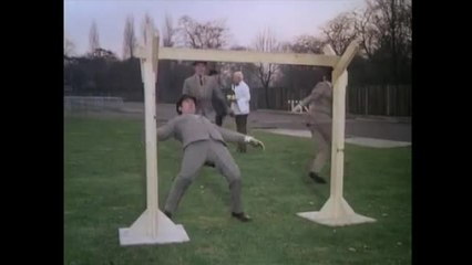 Upper Class Twit Of The Year - Monty Python's Flying Circus