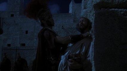 Romans Go Home - Monty Python's Life Of Brian