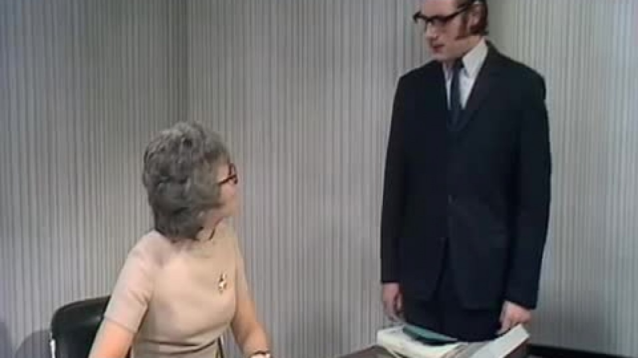 Argument Clinic Monty Python S Flying Circus Video Dailymotion