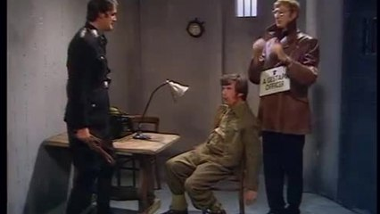 The Funniest Joke In The World - Monty Python's Flying Circus