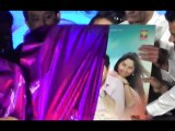 Mitwaa's Sonalee Kulkarni, Swapnil Joshi & Prarthana Behere in Sexy Attire
