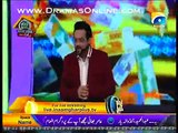 Aamir Liaquat Badly Taunting Pakistan Cricket Team after their Defeat against West Indies