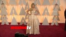 Chloe Grace Moretz | Oscars 2015 | Fashion Arrivals