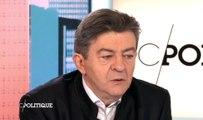 """Mélenchon traite Daniel Cohn-Bendit de """"dégénéré"""" - ZAPPING ACTU DU 23/02/2015"""
