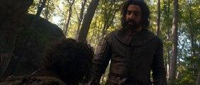 Robin Hood, the Real Story / Robin des Bois, la véritable histoire (2015) - Trailer French
