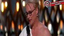 Oscars 2015: Le discours féministe de Patricia Arquette