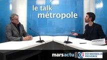 Le talk métropole Marsactu : David Mangin, architecte et urbaniste