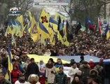 Nicolae Timofti, alaturi de Petro Porosenko, la Marsul Demnitatii la Kiev. Cel putin trei persoane au murit, iar alte zece au fost ranite intr-un atentat in orasul ucrainean Harkov. Dovezi de implicare a Rusiei în războiiul din Ucraina