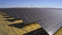 Topaz : La plus grande centrale solaire en exploitation