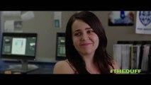 The DUFF Movie CLIP - I Was A DUFF (2015) - Ken Jeong, Mae Whitman Comedy HD