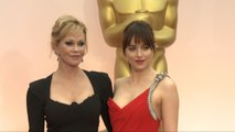 Academy Award Arrivals Include Sexy Celebs and A-Listers