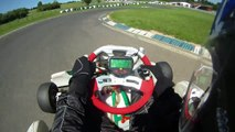 Karting TonyKart Rotax Max à Pusey le 07-08-2010_Run-1 (720p)