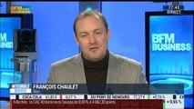 Le Club de la Bourse: Sébastien Lemonnier, François Chaulet et Vincent Ganne - 23/02