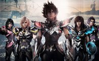 LES CHEVALIERS DU ZODIAQUE - Trailer [VOST|HD] [NoPopCorn] (Saint Seiya: Legend of Sanctuary)