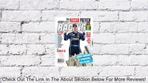 2014 Athlon Sports NASCAR Racing Preview Magazine- Jimmie Johnson/Danica Patrick Cover [Single Issue Magazine] Review