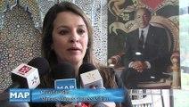 Accord de cofinancement suisse au programme d'appui à la gestion intégrée des ressources en eau au Maroc